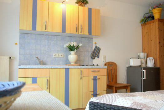 Appartement Lancken Rügen