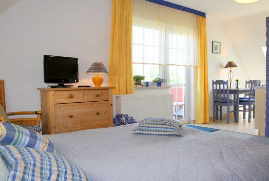 Appartement Gotthun Müritz