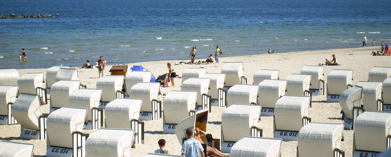 Ferienwohnung Rügen Müritz