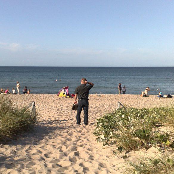 Ferienwohnung Sassnitz Rügen